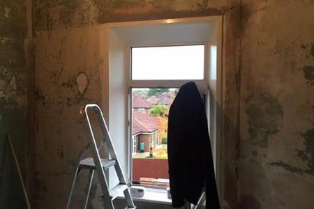 dry rot treatment manchester